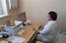 До конца года доступ в Интернет появится в 200 малых населенных пунктах области