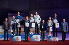 Фигуристы из Прикамья выиграли 12 медалей на турнире Татьяны Тарасовой