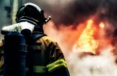 """В Тольятти в сгоревшей """"Газели"""" обнаружили тело мужчины"""