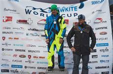 Самарец в 60 лет стал чемпионом мира по сноукайтингу