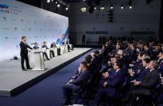 Игорь Васильев принял участие во встрече глав регионов с Дмитрием Медведевым