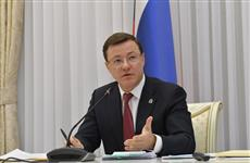 Дмитрий Азаров: Нам нужен прорыв в культурной жизни региона