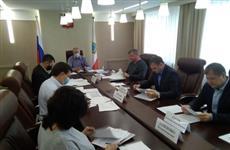 Валерий Радаев предложил расширить сотрудничество с Казахстаном в сфере зеленой электроэнергетики и экологических исследований