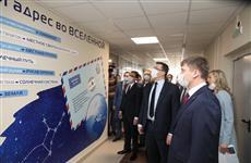 Глеб Никитин открыл новую школу в Приокском районе Нижнего Новгорода