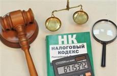 Налогоплательщики Оренбуржья уплатили в бюджет более 383 млрд рублей
