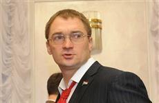 Областной суд смягчил приговор охраннику, который обокрал депутата Милеева