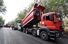 В региональном минстрое согласовали список дорог Оренбурга для ремонта в 2022 году