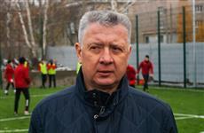 Дмитрий Шляхтин покинул пост министра спорта Самарской области