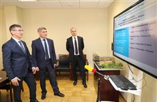 Олег Николаев поставил задачу сохранить лидерство Чебоксар и Чувашской Республики в ПФО по качеству городской среды