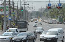 Московское шоссе ждет повторная модернизация
