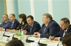 """Владимир Волков: """"Создание добросовестной конкурентной среды является ключевым фактором стабильной и динамичной работы экономики"""""""