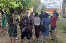Региональный минстрой ведет работу по возобновлению строительства многоквартирного дома в Кирове