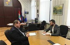 """Восстановление лесов в Тольятти помогут включить в нацпроект """"Экология"""""""