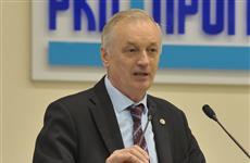 Ректор Самарского университета Евгений Шахматов покидает свой пост