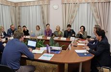 В Общественной палате Самарской области обсудили лучшие практики и тренды корпоративного волонтерства