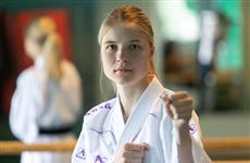 Тольяттинская спортсменка победила в международном турнире по каратэ