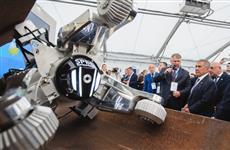 В Татарстане реализуется пилотный роботизированный проект по диагностике тепловых сетей