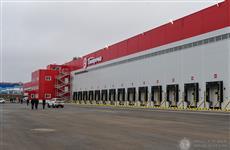 """На территории индустриального парка """"Зеленодольск"""" открылся распределительный центр X5 Retail Group"""