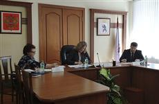 Трехсторонняя комиссия рассмотрела вопросы социальной защищенности жителей Марий Эл