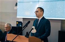 В ректоры Самарского университета рекомендован Владимир Богатырев