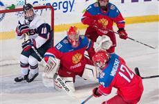 Самарский хоккеист завоевал серебро юниорского чемпионата мира