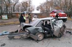 Предполагаемый виновник ДТП с тяжкими последствиями под Новокуйбышевском был пьян