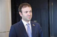"""Евгений Серпер: """"Инициативы президента нацелены на будущее страны"""""""