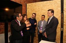 Европейские эксперты рассказали о своем опыте решений городских проблем