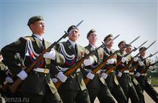 В Пензенской области пройдут армейские игры 2019