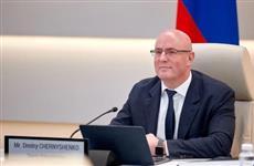Приволжский федеральный округ будет курировать Дмитрий Чернышенко