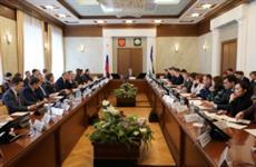 В Правительстве Башкортостана обсудили вопросы противодействия распространению коронавирусной инфекции