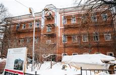 Сестринский корпус Иверского монастыря планируют отреставрировать в 2022 году