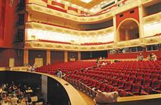 """Самарский театр выпустит мировую премьеру балета """"Три маски короля"""""""