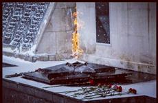 В Самарской области почтили память сотрудников ОВД