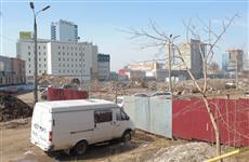 Торги по продаже площадки бывшего ГПЗ-4 за 1,2 млрд руб. приостановлены