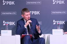 Максим Решетников: Цифровизация регионов дает стимул для развития местным IT-компаниям