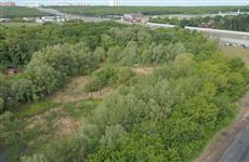 В Самаре построят дублер Московского шоссе от ул. Ташкентской до Северного переулка