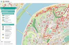 Сведения об объектах культурного наследия Нижнего Новгорода стали доступны пользователям геопортала ГИСОГД