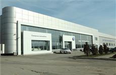 """Холдинг """"Самарские автомобили"""" отказался от дилерства Ford в Самаре"""