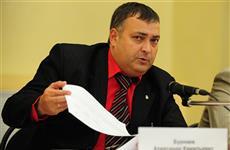 Александр Бурнаев претендует на пост главы Промышленного района