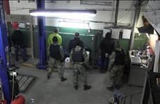 """В Тольятти будут судить участников ОПГ, производивших """"синтетику"""" килограммами"""