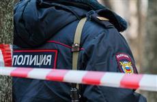 В Самаре погиб ребенок, упав с шестого этажа