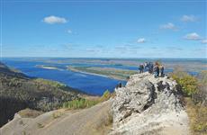 В Самарской области была зафиксирована рекордная туристическая активность