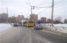 Разыскивается водитель, по вине которого пострадал ребенок в Тольятти