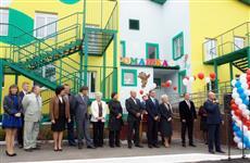 ВСызранском районе реализуют задуманное истроят планы
