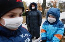 В Самарской области могут установить режим ограничительных мер до 17 января