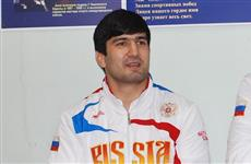 "Тагир Хайбулаев: ""Считаю своим долгом открыть в Самаре школу олимпийского чемпиона"""