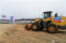 В Татарстане началось строительство распределительных центров компаний Wildberries и Ozon