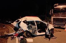 По факту ДТП с двумя погибшими в Волжском районе возбудили уголовное дело