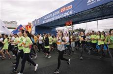 Трем самым беговым районам Татарстана подарят спортивные площадки